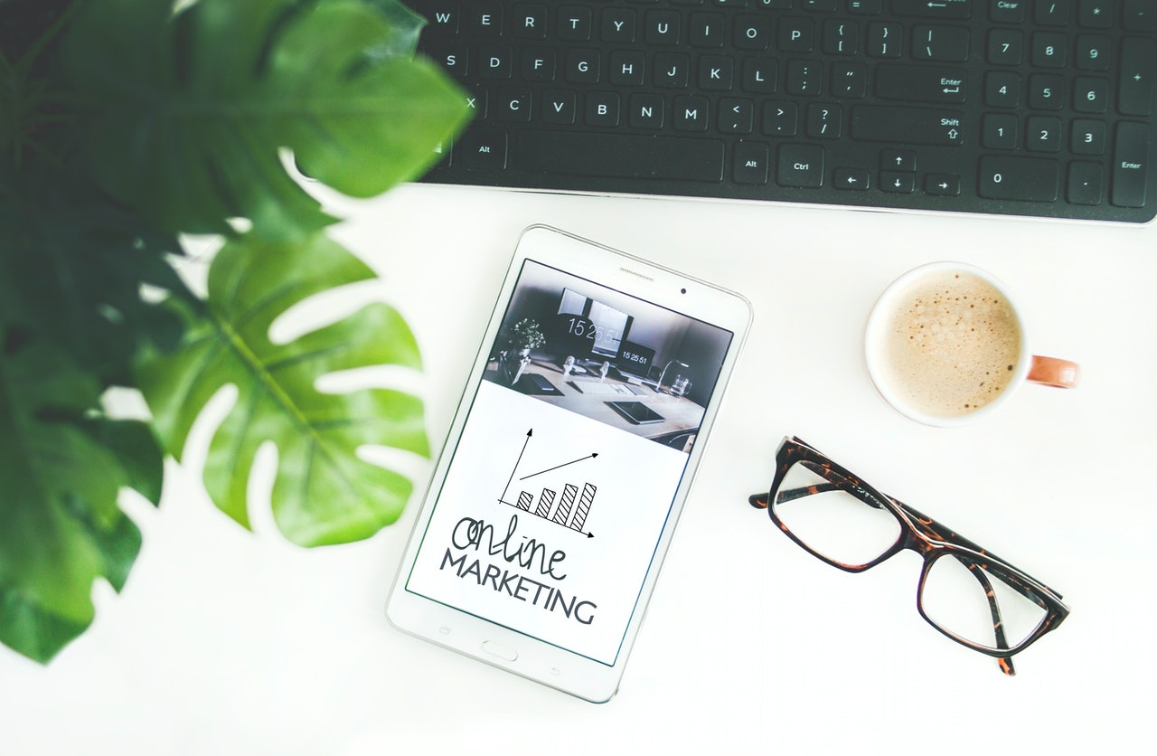 Social Media Marketing | BN Webdesign